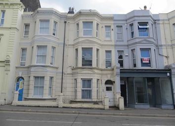 Thumbnail 3 bed block of flats for sale in Queens Road, Hastings, East Sussex