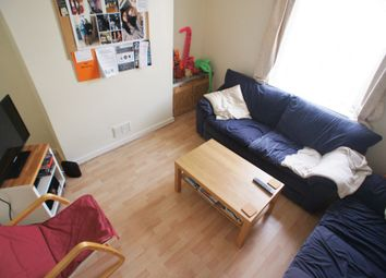 Thumbnail 3 bed terraced house to rent in Russell Street, Roath, Cardiff