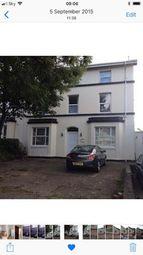 Thumbnail Studio to rent in Derwent Road West, Stoneycroft, Liverpool