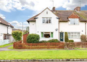 Thumbnail 2 bed end terrace house for sale in Turnpike Road, Bicester