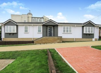 Thumbnail 2 bedroom lodge for sale in Chickerell Road, Chickerell, Weymouth