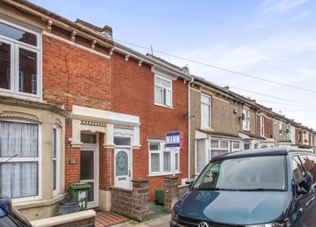 Thumbnail 3 bed terraced house for sale in Portsmouth, Hampshire, England