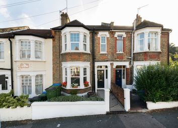 Thumbnail 3 bed terraced house to rent in Eastcombe Avenue, London