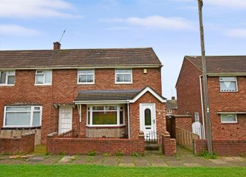 Thumbnail 3 bed semi-detached house for sale in Archer Square, Farringdon, Sunderland