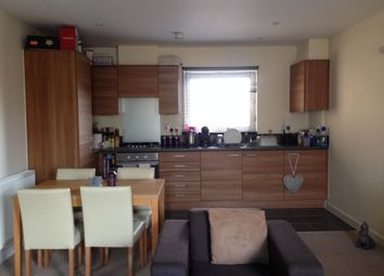 Thumbnail 1 bedroom flat to rent in Havergate Way, Reading, Berkshire