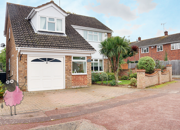 4 bed detached house for sale in Mcdivitt Walk, Leigh-On-Sea SS9