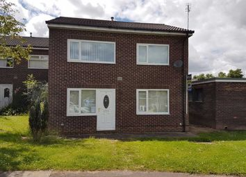 Thumbnail 3 bed detached house for sale in Sunny Blunts, Peterlee