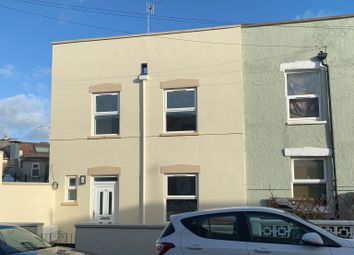 Thumbnail End terrace house for sale in The Nursery, Southville, Bristol