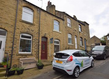 Thumbnail 2 bedroom terraced house to rent in Church Lane, Moldgreen, Huddersfield