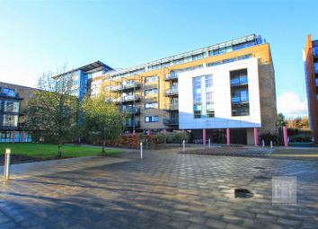 Thumbnail 1 bedroom flat for sale in Ferry Court, Cardiff