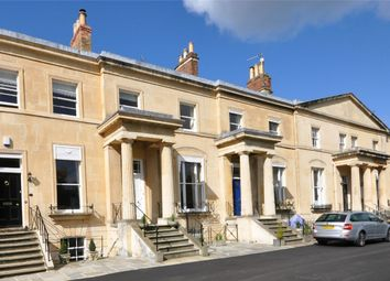 Thumbnail 4 bed terraced house to rent in Lansdown Parade, Lansdown, Cheltenham, Gloucestershire