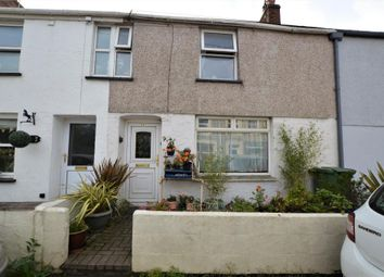 Thumbnail 3 bed terraced house for sale in Guildford Road, Hayle, Cornwall