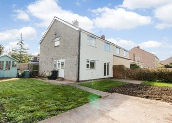 Thumbnail 4 bed semi-detached house for sale in Brooklyn, Wrington, Bristol