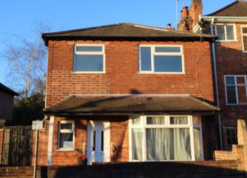 Thumbnail 3 bedroom detached house to rent in Allington Avenue, Nottingham