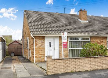 Thumbnail 2 bed semi-detached bungalow for sale in Scarrington Crescent, Hull