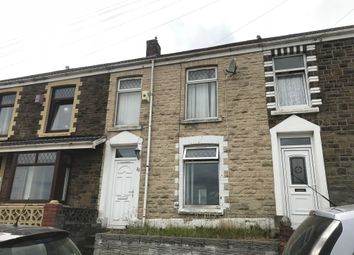 Thumbnail 2 bed property to rent in Parkhill Terrace, Treboeth, Swansea