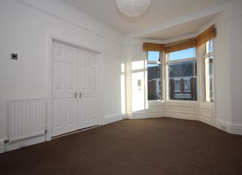 Thumbnail 4 bed flat to rent in Park Parade, Whitley Bay, Tyne & Wear