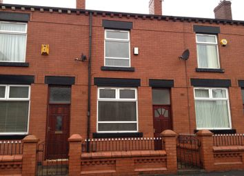 Thumbnail 2 bedroom property to rent in Southend Street, Morris Green, Bolton
