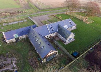 Thumbnail Land for sale in Auquhadlie Farm, Nr Ellon, Aberdeenshire, Aberdeenshire