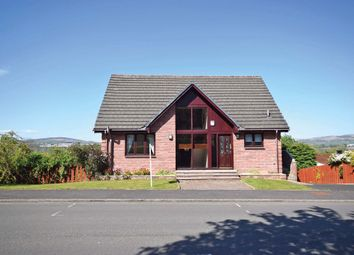Thumbnail 5 bed detached house for sale in Main Road, Langbank, Port Glasgow