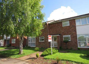 Thumbnail 1 bedroom flat to rent in Verdun Close, Whitnash, Leamington Spa