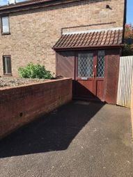 Thumbnail 1 bed terraced house to rent in Bedminster, Bristol