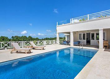 Thumbnail 4 bed villa for sale in Palm Sanctuary, Apes Hill, St. James