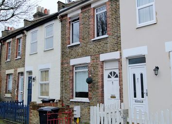 Thumbnail 2 bed terraced house for sale in Laurier Road, Croydon