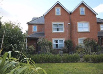 4 bed semi-detached house for sale in Oxford Road, Banbury, Oxfordshire OX16