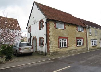 Thumbnail 3 bed end terrace house to rent in Pilwell, Marnhull, Sturminster Newton