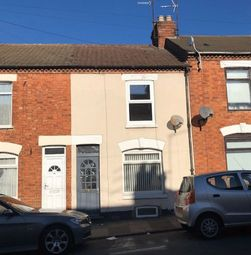 Thumbnail 2 bed terraced house to rent in Northcote Street, Northampton