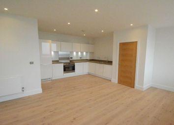Thumbnail 1 bedroom flat to rent in Ringside, High Street, Bracknell