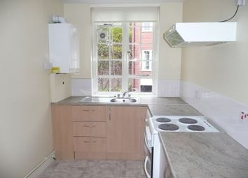 Thumbnail 2 bed flat to rent in Regis House 223 Halesowen Road, Cradley Heath