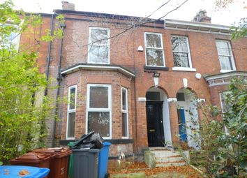 Thumbnail 8 bed semi-detached house to rent in Victoria Road, Fallowfield, Manchester
