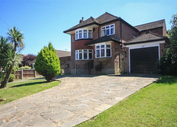 Thumbnail 4 bed detached house for sale in Friern Mount Drive, London