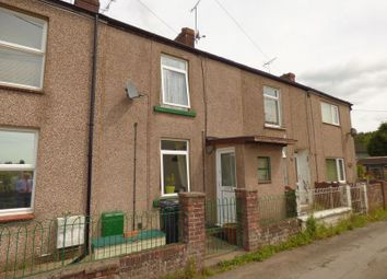 2 bed terraced house for sale in Newtown Road, Cinderford GL14