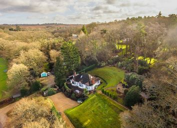 Thumbnail 4 bed property for sale in Linford, Ringwood, Hampshire