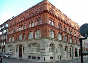 Thumbnail 2 bed flat for sale in Victoria House, Tudor Street, London