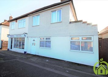 Thumbnail 5 bed semi-detached house to rent in The Parade, Colchester Road, Romford