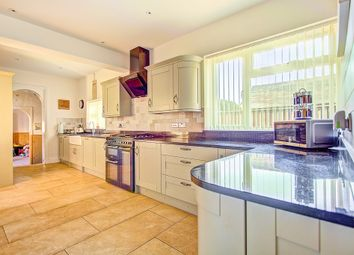 4 bed detached house for sale in Dartford Road, March PE15