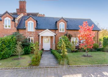 Thumbnail 3 bed semi-detached house for sale in Bedwell Park, Cucumber Lane, Essendon, Hatfield
