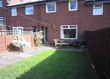Thumbnail 3 bed terraced house for sale in Coal Hill Green, Rodley, Leeds