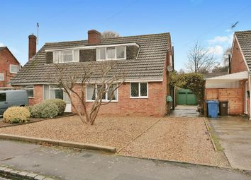 Thumbnail 3 bed semi-detached house for sale in Blackwood Place, Bodicote, Banbury