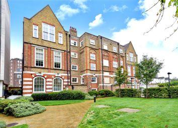 Thumbnail 2 bed flat for sale in Chaplin House, Shepperton Road, De Beauvoir, Islington, London