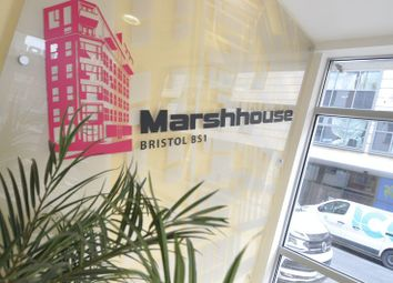 Thumbnail 2 bed flat for sale in 2 Bedroom, Marsh House, Marsh Street