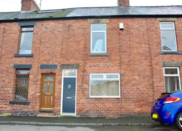Thumbnail 3 bed terraced house for sale in Johnson Lane, Ecclesfield, Sheffield