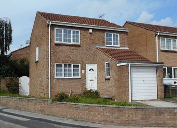 Thumbnail 4 bed detached house for sale in Holding, Worksop, Nottinghamshire