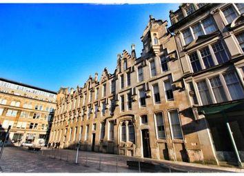 Thumbnail 3 bed flat for sale in Brunswick Street, Merchant City, Glasgow