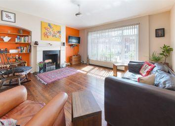 3 bed maisonette for sale in Lucena House, Hornsey Road, Islington N7