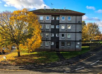 Thumbnail 1 bed flat to rent in Thurso Gardens, Menzieshill, Dundee